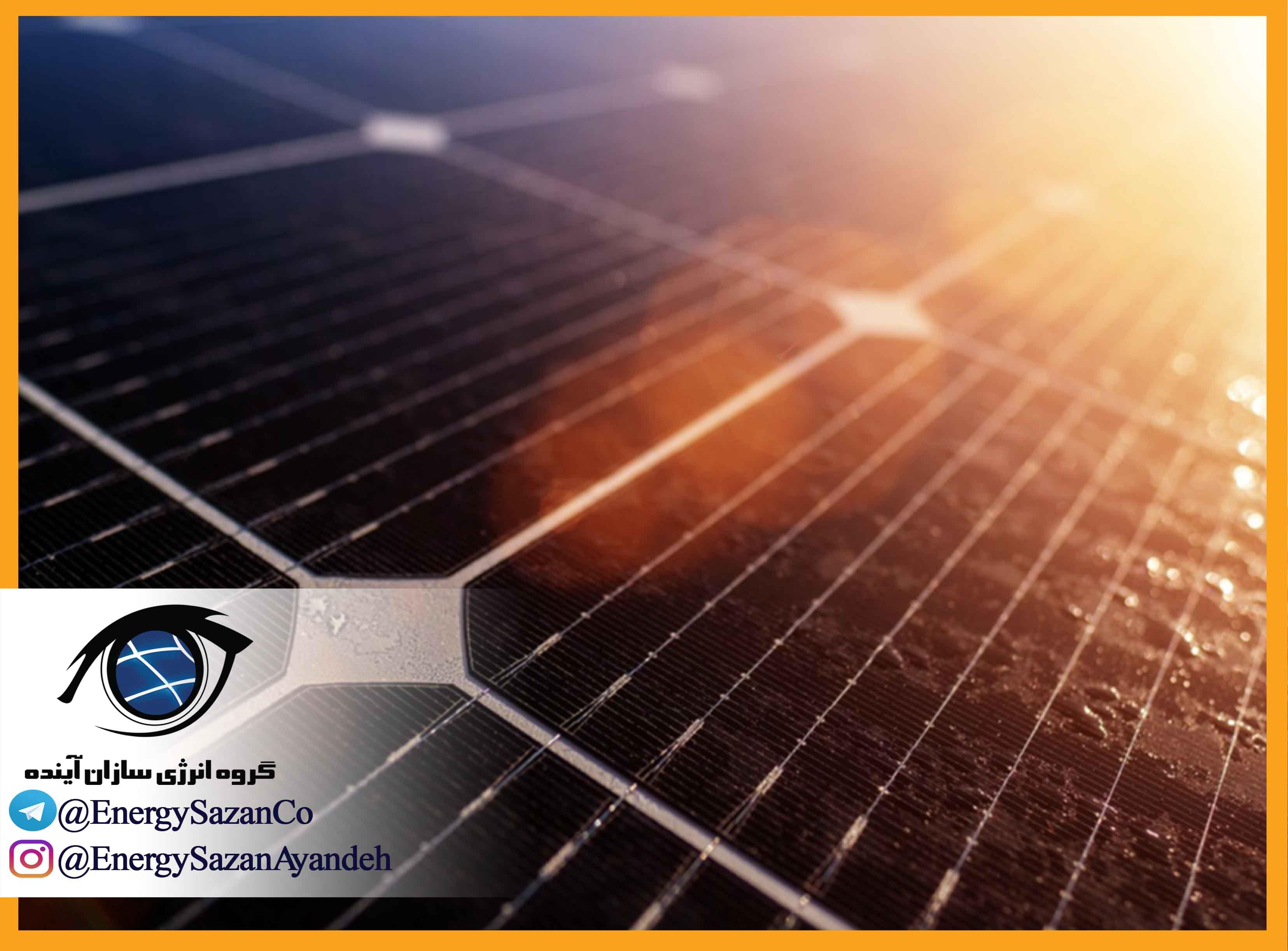 افزایش ۴ برابری ظرفیت نصب شده انرژیهای نو