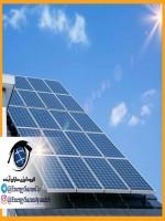 عرضه سلول های خورشیدی رنگدانه ای دوستدار محیط زیست در کشور